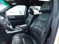 Take a look at the luxurious 2012 Ford Explorer Limited