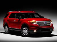 2012 FORD Explorer SUV FWD 4dr XLT Our Location is: