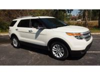 Wow look at this one 2012 Ford Explorer in amazing