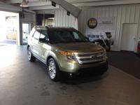 JC Lewis Ford Lincoln is excited to offer this 2012