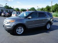 Discerning drivers will appreciate the 2012 Ford
