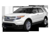 This 2012 Ford Explorer XLT is Priced Below The Average