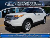 Options:  2012 Ford Explorer Xlt|Awd Xlt 4Dr Suv|This