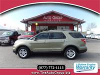 Options:  2012 Ford Explorer You Ll Love The Way You