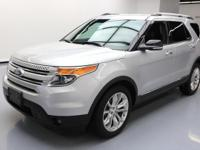 This awesome 2012 Ford Explorer comes loaded with the