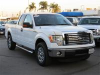 Body Style: Truck Engine: 6 Cyl. Exterior Color: WHITE