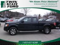 Body Style: Truck Engine: Exterior Color: Tuxedo Black