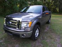 Grab a score on this 2012 Ford F-150 XLT while we have