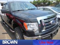 4WD. Crew Cab! Short Bed! Imagine yourself behind the