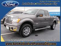 2012 Ford F-150 Our Location is: AutoNation Ford Panama