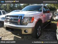 2012 Ford F-150 Our Location is: AutoNation Ford