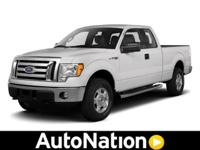 2012 Ford F-150 Our Location is: AutoNation Toyota