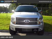 AutoNation Ford Brooksville is excited to provide this