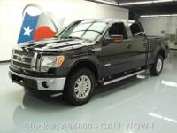 2012 Ford F-150 Lariat Plus Package,3.5L V6