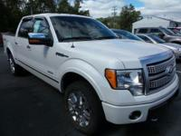Exterior Color: platinum white, Body: Crew Cab Pickup,