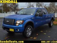 WOW!! LIKE NEW ONLY 6300 MILES!!!, This is a Fx4 4x4