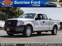 Take a look at this sharp and powerful 2012 Ford F-150