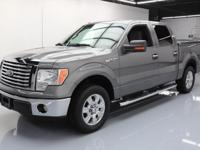 2012 Ford F-150 with 5.0L V8 SMPI Engine,Cloth