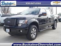 Options:  2012 Ford F-150 Fx2|Fx2|4X2 Fx2 4Dr Supercrew