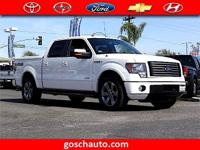 This 2012 Ford F-150 FX2 is proudly offered by Gosch