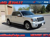 F-150 FX2, 4D SuperCrew, 5.0L V8 FFV, Automatic, and