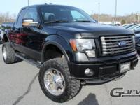 New arrival! 2012 Ford F-150! Only 50,380 miles! This
