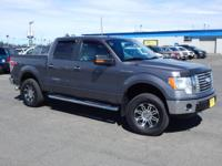 Options:  2012 Ford F-150|We Offer Financing For Just