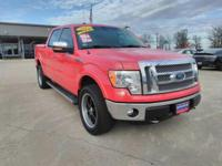 Check out this gently-used 2012 Ford F-150 we recently
