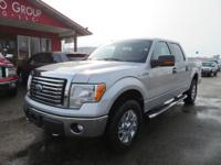 Options:  2012 Ford F-150 Xtr Package! Bedliner! Tow