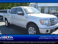 New Arrival! 4WD, Low miles for a 2012! AM/FM Radio
