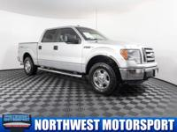 Clean Carfax Truck With Running Boards!  Options: