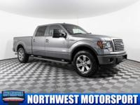Clean Carfax Truck With A Backup Camera!  Options: