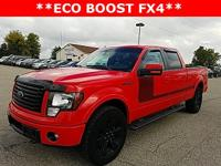 Options:  2012 Ford F-150|Priced Below Kbb Fair