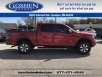 4 Wheel Drive!!!4X4!!!4WD.. CARFAX 1 owner and buyback