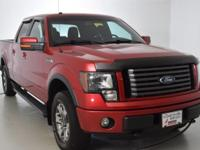 New Price! Ford F-150 FX4 Awards:   * 2012 KBB.com