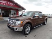 Options:  2012 Ford F-150 Our Sweet 2012 F-150 Lariat