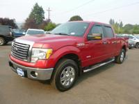 Crew Cab Pickup  Options:  V6|3.5L; Turbo|4Wd|Bed