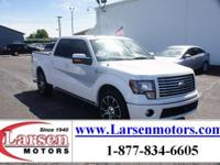 *CLEAN CARFAX HISTORY REPORT**Loaded**White Platinum