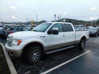Heated/Cooled Leather Seats, Flex Fuel Capability,