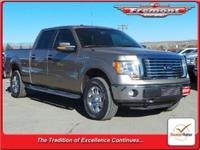 Exterior Color: golden bronze metallic, Body: Pickup,
