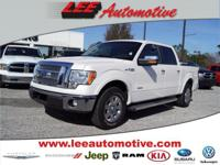 Test drive this 2012 Ford F-150 located at Lee Chrysler