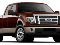 Extra Clean. Lariat trim. Heated Leather Seats,