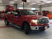 2012 Ford F-150 Lariat Recent Arrival!  NEW TIRES, 4WD,