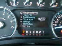4WD, ABS brakes, AM/FM radio: SIRIUS, Compass,