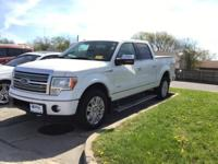 4WD and **CLEAN VEHICLE HISTORY REPORT AVAILABLE**.