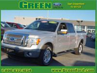 Contact Green Ford today for information on dozens of