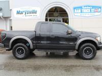 This 2012 Ford F-150 Raptor BAD BOY One Of The Cleanest