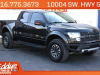 New Price! 4WD. Clean CARFAX. Priced below KBB Fair