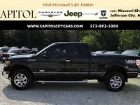 Check out this 2012 Ford F-150 . It has an Automatic