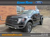 Ford F  Truck Svt Raptor